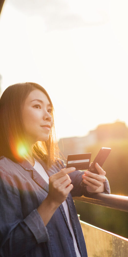 Consumer-Credit-Journey